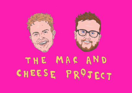 The Mac and Cheese Project