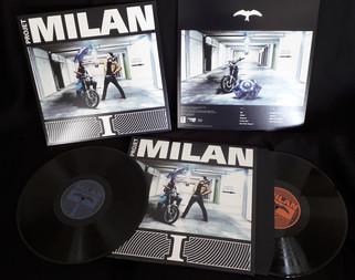 GR032 - PROJET MILAN - I