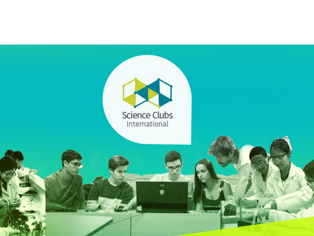 Science Clubs International is launching its first online edition and it's looking for instructors!