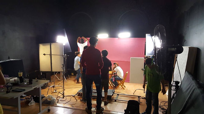 Taller de Producción Cinematográfica