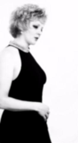 Lenni Stewart vocalist