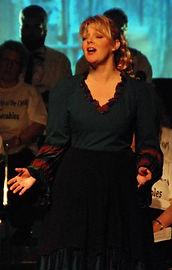 Fantine Lenni Stewart