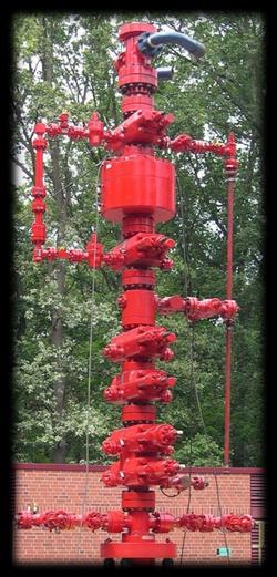 BOP's Drilling & Snubbing