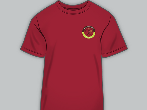 RHRC T-Shirt - Adult sizes