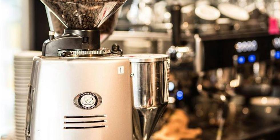 Restaurant Service Operations (Coffee & Beverage)