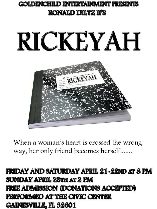 Rickeyah