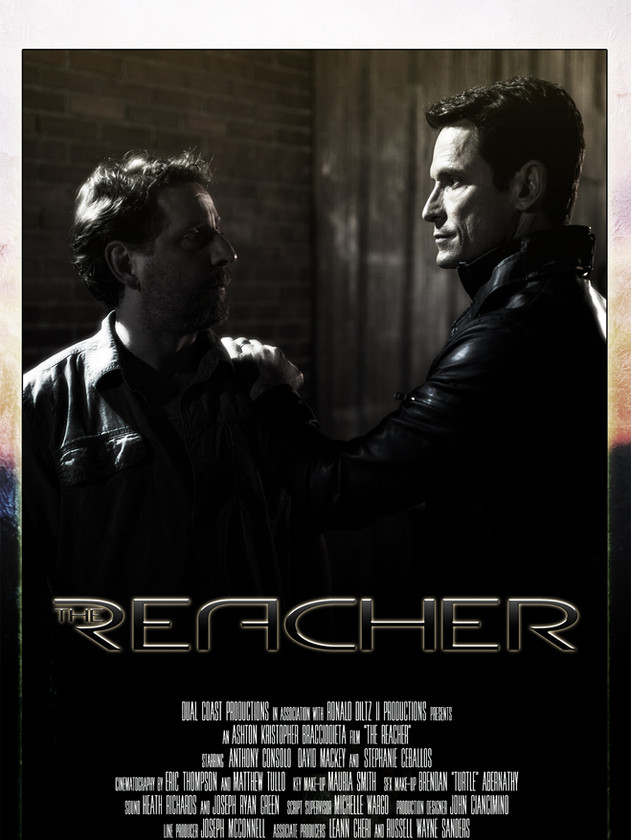 The Reacher