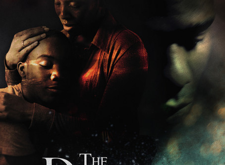 """THE DONOR"" STREAMING ON AMAZON PRIME"