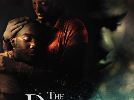 """""""THE DONOR"""" STREAMING ON AMAZON PRIME"""