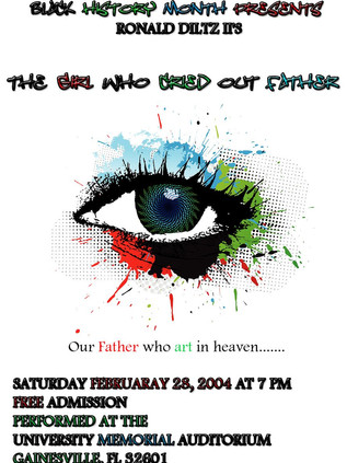 The Girl Who Cried Out Father