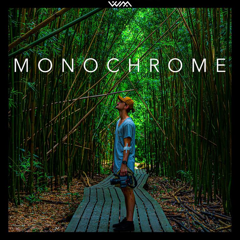 Monochrome Album Premiere