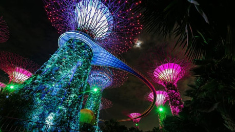 SINGAPORE IN MOTION