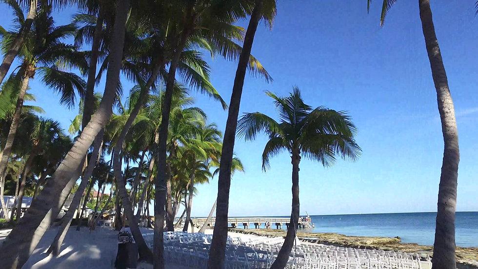 Casa Marina Key West Stock Video