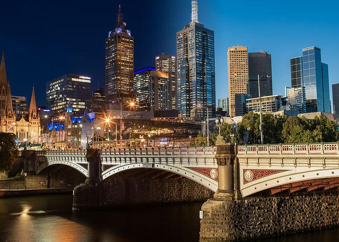 MELBORUNE AUSTRALIA PHOTOGRAPHY