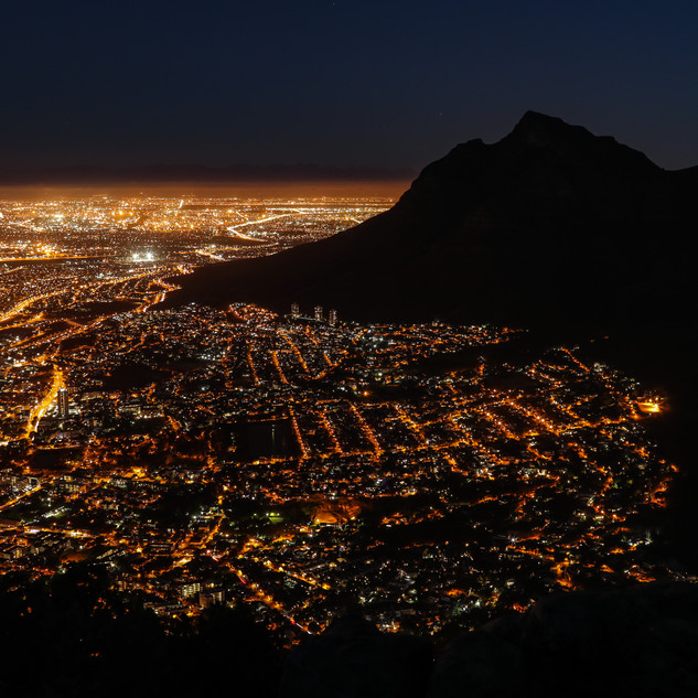 South Africa Landscape Photography