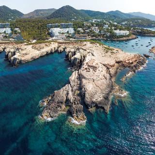 Ibiza Spain Landscape