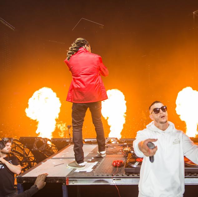 DJ Snake & Future Miami