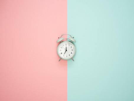 面向繁忙工作的精准时间管理