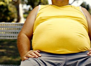 Em dez anos, obesidade cresce 60% no Brasil e colaborada para maior prevalência de Hipertensão e Dia