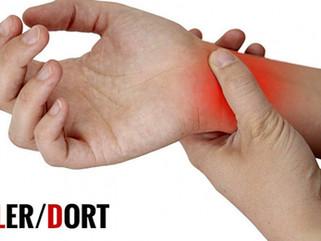 28 de fevereiro: Dia Internacional de combate às LER/Dort