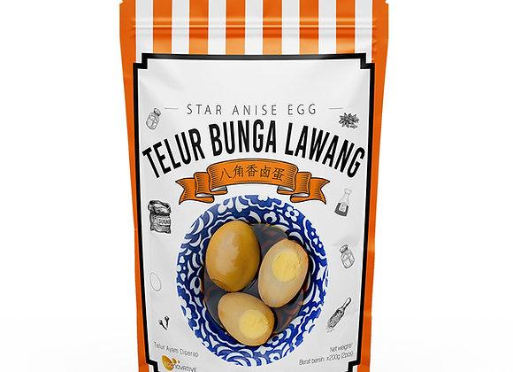 Bunga Lawang Egg