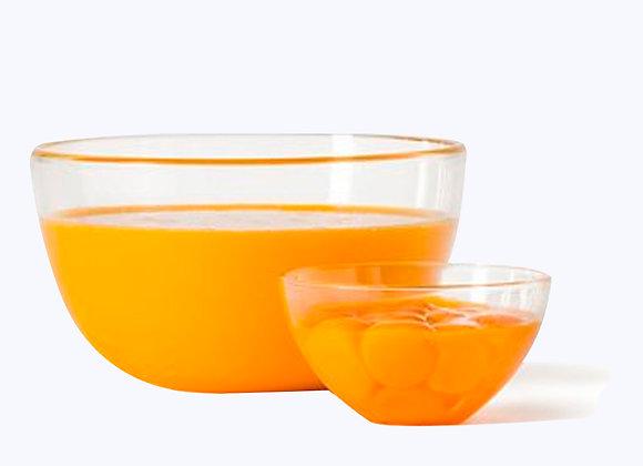 Egg Yolk Liquid