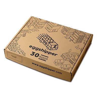 EGG SHIPPER - Starter Pack Egg