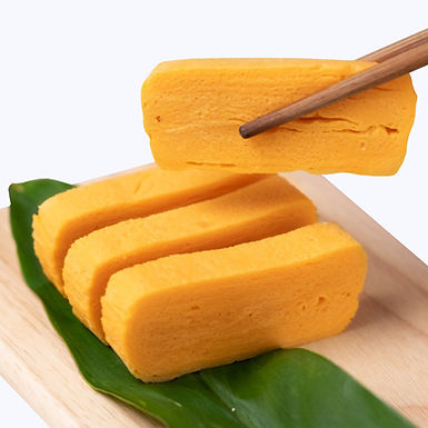 Tamagoyaki Egg