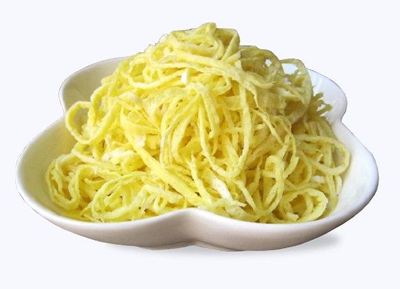 Kinshi Tamago (Shredded Egg)