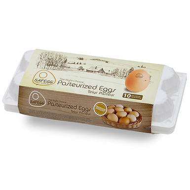 Pasteurized Shell Egg (PSE)