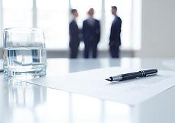 Acuerdos con proveedores