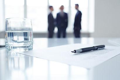 契約書の精査は予防法務に役立ちます
