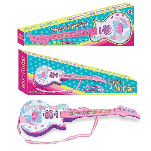 Children's Toy Guitar