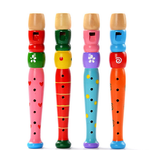 Kids Recorder (Assorted)