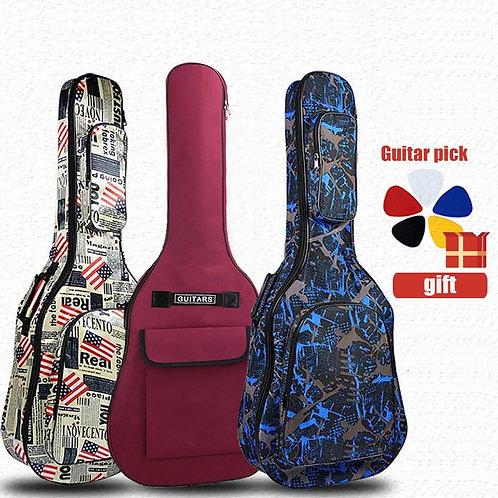 40/41 Inch Waterproof Guitar Case