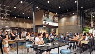 Food Hall (Miami, USA)