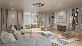 Luxury Villa (Gante, Belgium)