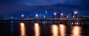 Ocean Beach Pier - San Diego