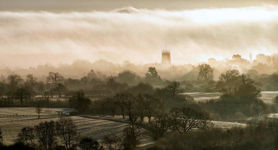 Hook Norton - Oxfordshire