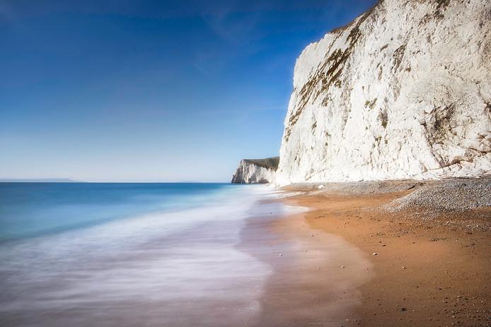 Durdle Door Beach - Dorset