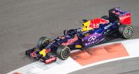 FI GP Abu Dhabi -Daniel Ricciardo