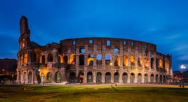 Coluseum - Rome
