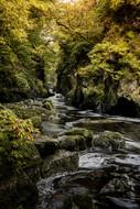 Fairy Glen - Snowdonia
