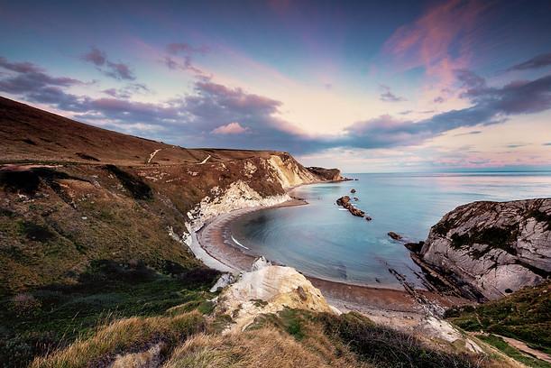 Man O'War Beach - Dorset