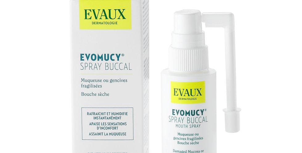 EVOSKIN Spray Buccal 35mL