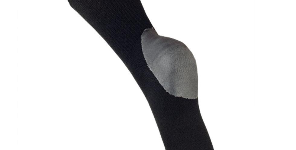 Chaussette de protection et réhydratation avant-pied / talon