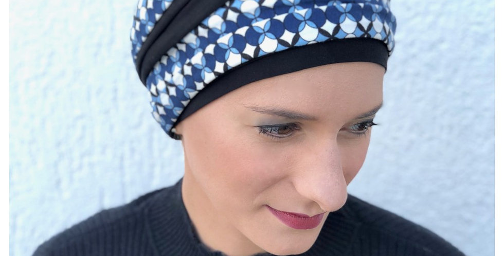 Turban Nadia Sixties