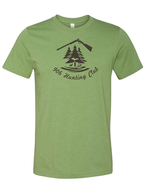 906 Hunting Club Tee