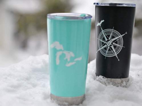 Great Lakes Tumbler