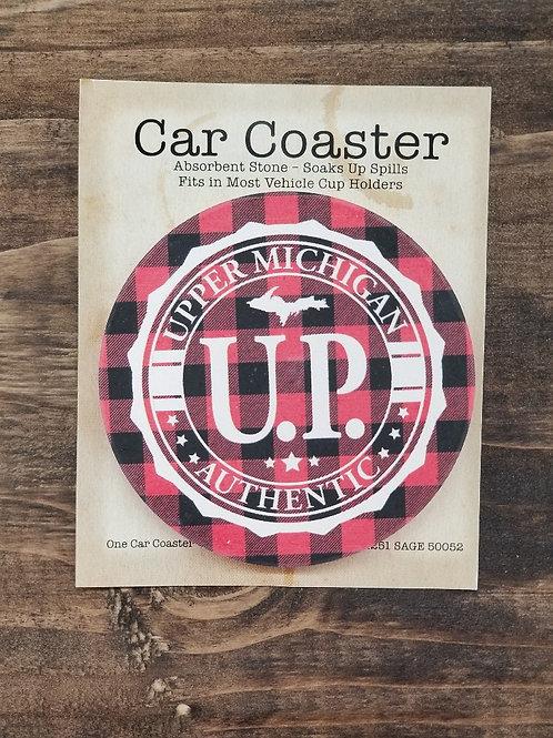 Car Coaster